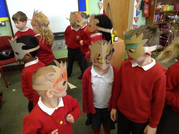 Roald Dahl takeover schools day!