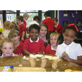 Building biscuit bridges!