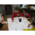 Practising spelling