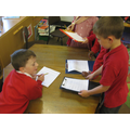 Creating and carrying out surveys
