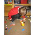 Building a treasure chest