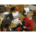 Collaborative learning games