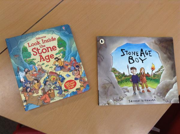 Our topic books