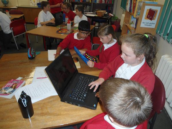 Finding information from websites