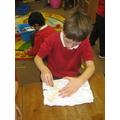 Creating treasure maps