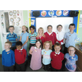 Maths Challenge Winners