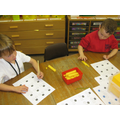 Partitioning 2 digit numbers