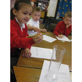 Estimating and measuring capacity