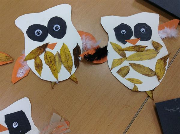 Creating creatures with different materials