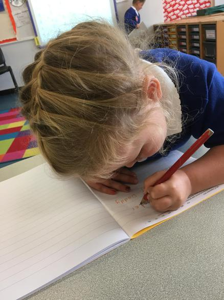 News writing following the summer holiday