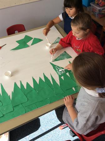 September - art and creativity week