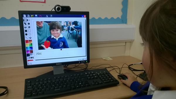 Nov 2014 - Using the Webcam