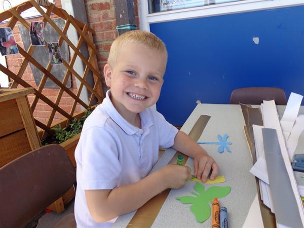 Summer crafts week 3