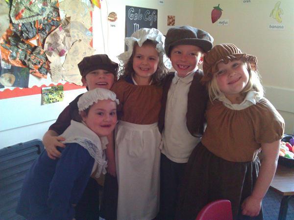 Nov 2012 - Victorian Day