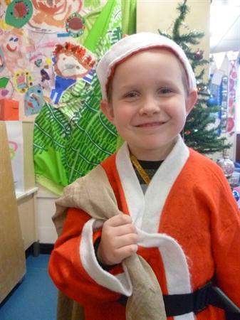 December - Ho! Ho! Ho! Merry Christmas!