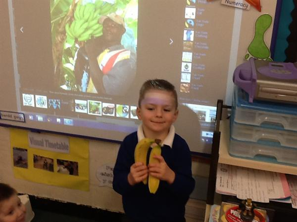Fairtrade week