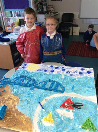 Art and Creativity Week