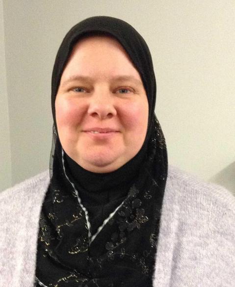 Mrs E Abdelkhalek - Parent Governor