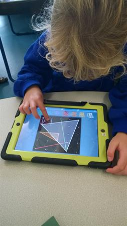 Sep 2014 - ICT to Help Our Learning