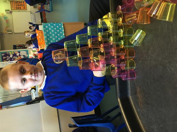 Off with a BANG! Science Week!