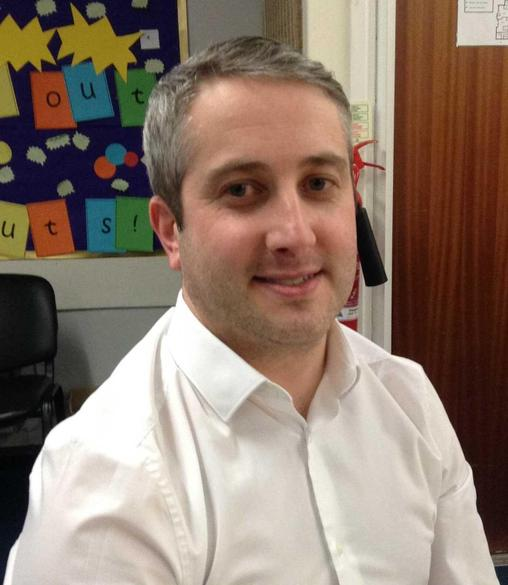 Mr G Young - Chair - Parent Governor