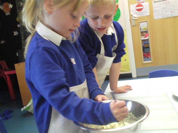 We grew our own cress and then made yummy sandwich