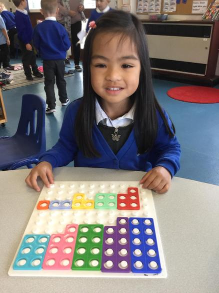 I can order the Numicon