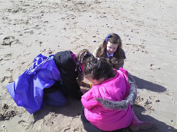 April 2013 Beach Trip