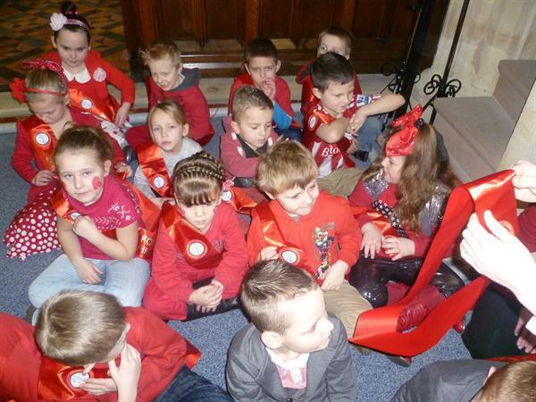 Feb 2013 - Ruby Red Celebration