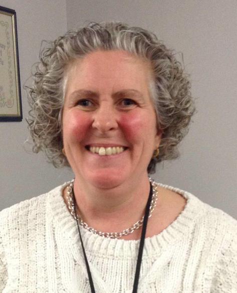 Mrs S Priest - Community Governor