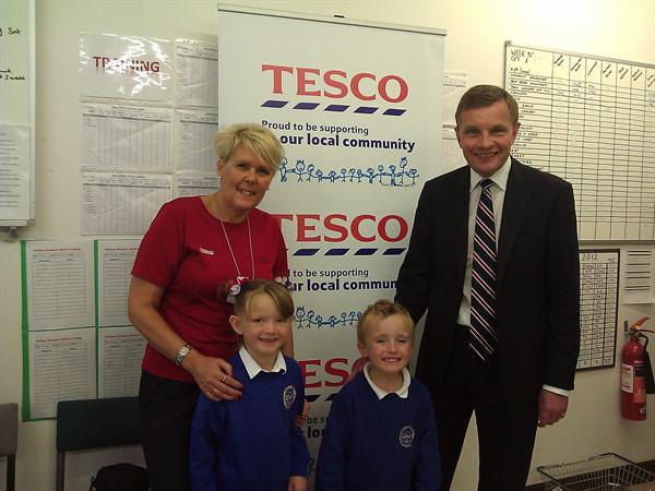 Oct 2012 - Secretary Of State For Wales