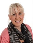 Mrs S Hogg - Additional Learning Needs Co-Ordinator, Teacher (Morfa)
