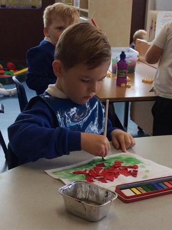 September-Arts in Wales Week