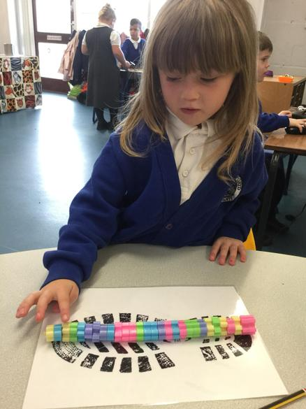 Counting carefully and accurately