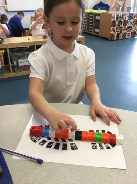 Making sure we touch each block as we count