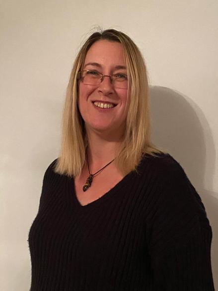 Mrs M Findlay - Learning Support Assistant