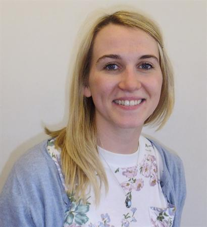 Miss Y Smedley - Teacher (Elwy)