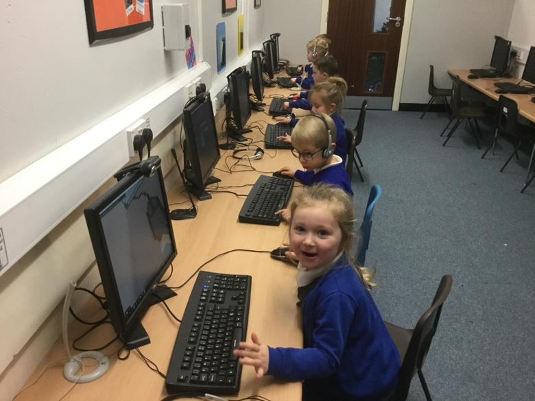 The educational version of Minecraft is fantastic!
