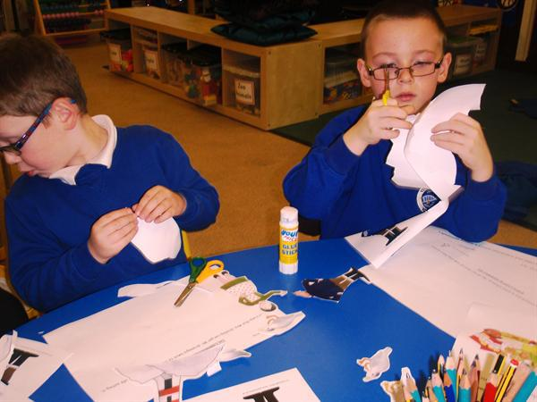 Story Club - 'The Lighthouse Keeper's Lunch'