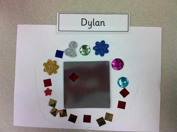 Our Mirror designs