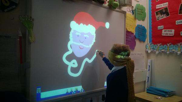 Dec 2013 - Christmas Party Games