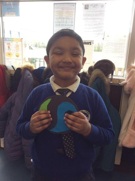 Learning about Fairtrade!