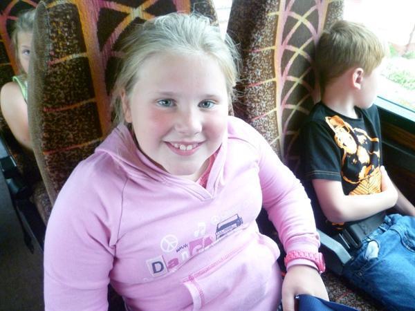 July 2013 - Trip to Pentrellyncymer