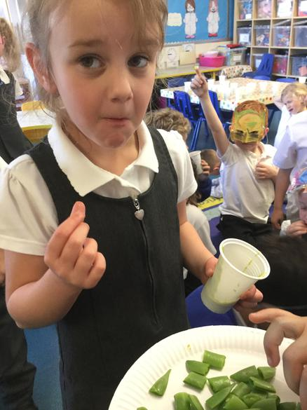 We tasted them to find out which was the favourite