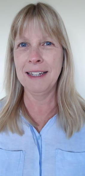 Mrs C Watson - Teacher (Kingfishers)