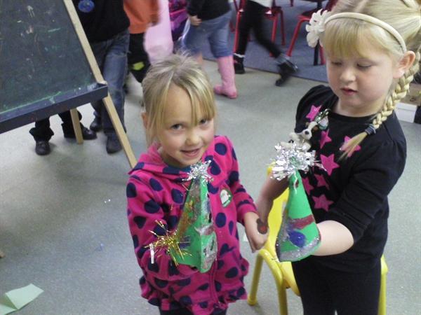 Dec 2012 Christmas Fun Day
