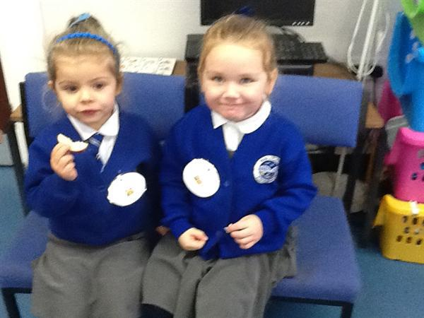 Respecting others week - We are good friends
