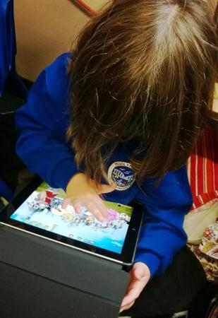 Oct 2013 - Learning With ICT
