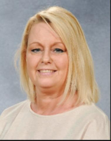 Mrs Susan Powell - Athrawes/Teacher