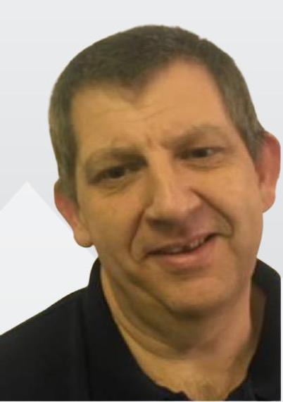 Mr Gareth Williams - Glanhawr/Cleaner